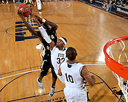 FIU Men's Basketball vs Alabama State (Dec 4 2011)