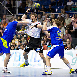 20130504: GER, Handball - Friendly match, Germany vs Slovenia