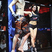 MMA Fury Ring Girls