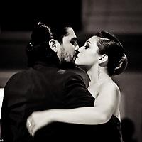 Ariadna Naveira & Fernando Sanchez Argentine Tango Performance