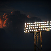 -Boston, MA, August 24, 2009 -<br /> <br /> The Chicago White Sox fell to host Boston 12-8 in the first of a three game series at Fenway Park. <br /> <br /> (Photograph by Michael Ivins/Boston Red Sox)