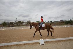Ferrer-Salat Beatriz, (ESP), Delgado<br /> Olympic Games Rio 2016<br /> © Hippo Foto - Dirk Caremans<br /> 04/08/16