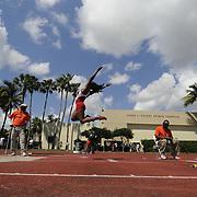 FAU Track 2012