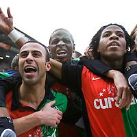 20090201 NEC - Feyenoord 1-0