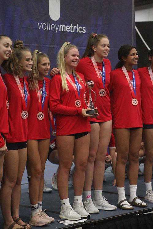 GJNC - July 2018 - Detroit, MI - 16 Open awards - Photo by Wally Nell/Volleyball USA