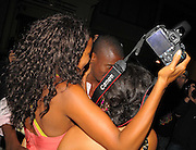 05.AUGUST.2009 - LONDON<br /> <br /> CHELSEA FOOTBALLER SALOMON KALOU LEAVING WHISKY WIST CLUB, MAYFAIR AT 3.00AM LOOKING A LITLLE BIT WORSE FOR WEAR SURROUNDED BY GIRLS.<br /> <br /> BYLINE: EDBIMAGEARCHIVE.COM<br /> <br /> *THIS IMAGE IS STRICTLY FOR UK NEWSPAPERS &  MAGAZINES ONLY*<br /> *FOR WORLDWIDE SALES & WEB USE PLEASE CONTACT EDBIMAGEARCHIVE - 0208 954-5968*