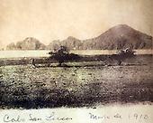 cabo san lucas marzo 1910