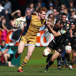 Exeter Chiefs v Bristol Rugby