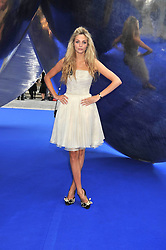 TAMSIN EGERTON at the Royal Academy of Arts Summer Party held at Burlington House, Piccadilly, London on 3rd June 2009.