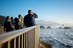 Ecola State Park, Oregon photos - stock photos, Oregon Coast photos, Cannon Beach fine art prints