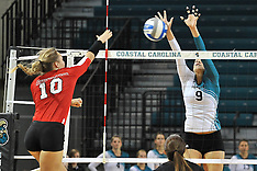 M4 - Gardner-Webb vs Coastal