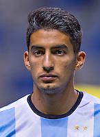 Fifa Men´s Tournament - Olympic Games Rio 2016 - <br /> Argentina National Team -  <br /> Alexis Soto
