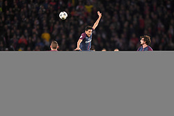 March 6, 2018 - Paris, U.S. - 17 Lucas Vazquez (real) - 05 MARQUINHOS (psg) during the Champions League match Real Madrid at Paris Saint-Germain on March 6, 2018 in Paris, France. (Photo by Anthony Bibard/FEP/Panoramic/Icon Sportswire) ****NO AGENTS---NORTH AND SOUTH AMERICA SALES ONLY****NO AGENTS---NORTH AND SOUTH AMERICA SALES ONLY* (Credit Image: © Anthony Bibard/Icon SMI via ZUMA Press)