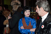 PRINCESS  JULIA; DUGGIE FIELDS, The launch screening of &Ocirc;Animal Charm&Otilde;  and &Ocirc;Susie Lovitt&Otilde; - W hotel leicester sq. London. 31 January 2012.<br /> PRINCESS  JULIA; DUGGIE FIELDS, The launch screening of &lsquo;Animal Charm&rsquo;  and &lsquo;Susie Lovitt&rsquo; - W hotel leicester sq. London. 31 January 2012.