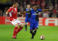 Europa League <br />