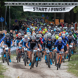 20191006 Geopark Hondsrug Classic