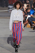 Tommy Hilfiger Los Angeles Womenswear FW17 Los Angeles February 2017