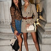 Fashionist attend Fashion Scout - SS19 - London Fashion Week - Day 1, London, UK. 14 September 2018.