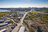 Yellowknife Aerials August 2014