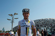 2011 Tour of Beijing Stage 2