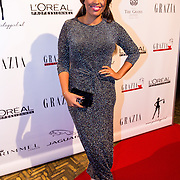 NLD/Amsterdam/20130923 - Grazia Red Carpet Awards 2013, Laurette Gerards