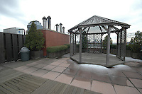 Roof Deck at 22 West 15th St