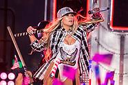 NY: Jennifer Lopez Performs - 30 June 2017