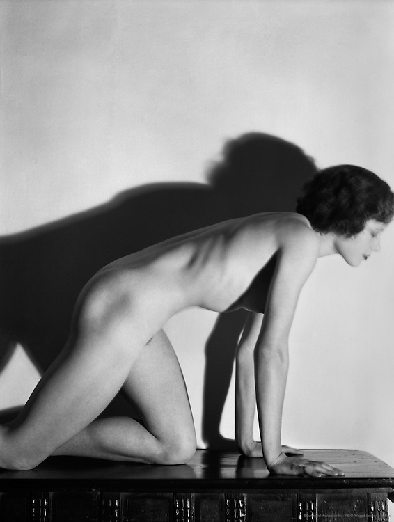 Hermione Darnborough, 1933
