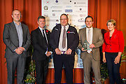 The 2015 Scottish Border Business Award winners for the Application of Creativity:<br />