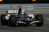 Patrick Friesacher, USGP, 2005