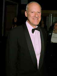 Leading architect SIR NORMAN FOSTER, at a dinner in London on 22nd May 1997.LYP 27