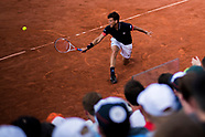 French Open Tennis Day Four 300518