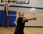 Erin Vball selects