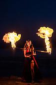 2015 Fire Cave -Jessie James Hollywood & Deri Candice Lasher