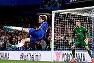 Chelsea v Southampton 250417