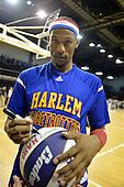 20150607 Basketball - Harlem Globetrotters