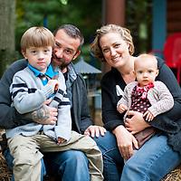 Adkins Family 2013