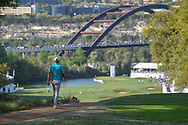 Dustin Johnson (USA) makes his way down 12 during day 1 of the WGC Dell Match Play, at the Austin Country Club, Austin, Texas, USA. 3/27/2019.<br /> Picture: Golffile | Ken Murray<br /> <br /> <br /> All photo usage must carry mandatory copyright credit (© Golffile | Ken Murray)