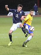 14-12-2013 Dundee v Cowdenbeath