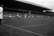 05/09/1965<br /> 09/05/1965<br /> 5 September 1965<br /> All-Ireland Senior Final: Tipperary v Wexford at Croke Park, Dublin.