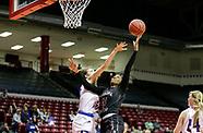 OC Women's Basketball vs Lubbock Christian University Conference Tournament - 3/3/2018