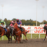 Kempton 14th October