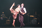 German Cornejo presents 14 smouldering dancers, including five World Tango Champions, accompanied by a live band playing the sultry, sensual rhythms of Buenos Aires and the smooth, soulful vocals of renowned Argentine singer Antonela Cirillo.