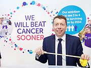 Labour Party Annual Conference, Brighton Centre, Brighton, East Sussex 24th September 2017 <br /> Iain McNicol <br /> General Secretary of the Labour Party <br /> <br /> Photograph by Elliott Franks <br /> Image licensed to Elliott Franks Photography Services