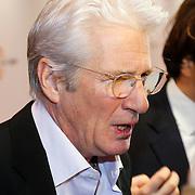 NLD/Amsterdam/20130218 - Premiere Arbitrage, Richard Gere