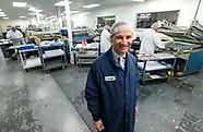 Hosmel Galan, CEO of Nelson-Miller,