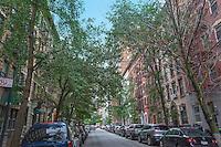 Upper East Side