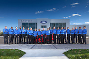 Erinwood Ford