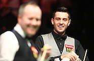 Mark Selby v John Higgins 160114