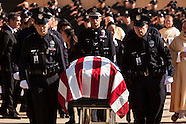 LAPD Officer Lee Funeral